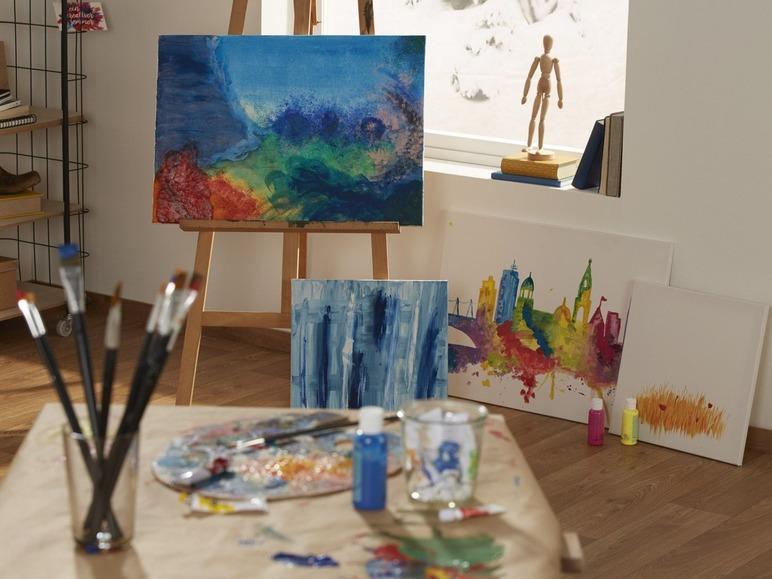 Malířská plátna Crelando
