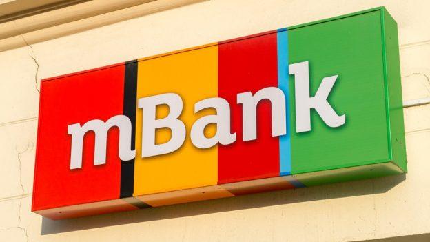 mBank: Získejte bonus 500Kč za otevření účtu