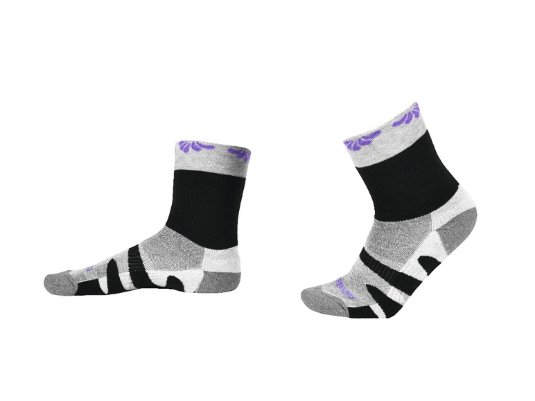 Merino ponožky Crivit