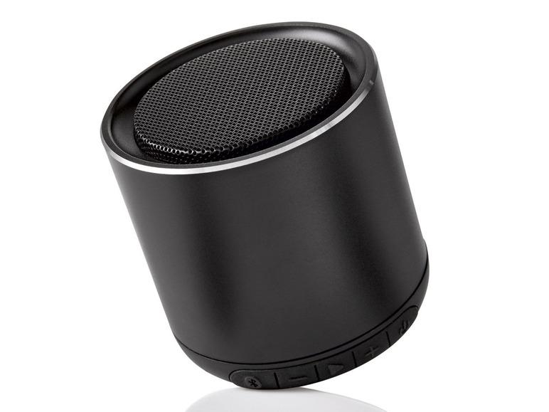 Mini Bluetooth reproduktor Silvercrest SBL 3 A1