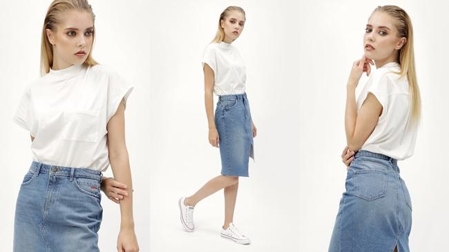 Módní hlídka: 10 tipů na dámské minimalistické oblečení od 299 Kč