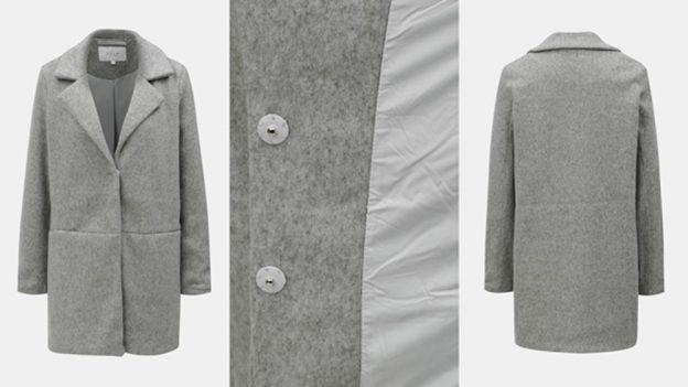 Módní hlídka: 10 tipů na dámské minimalistické oblečení od 299Kč