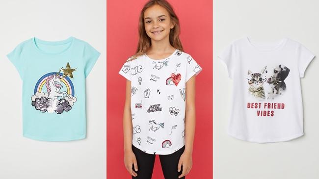 Módní hlídka  10 tipů na dětské oblečení H M s 20% slevou 19a926a419