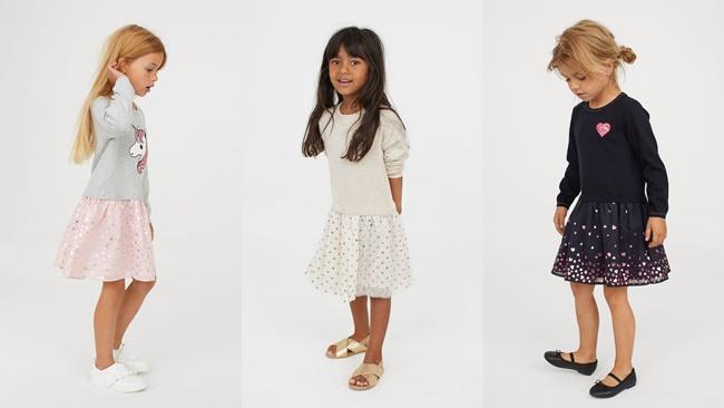 Módní hlídka: 10 tipů na dětské oblečení H&M s20% slevou