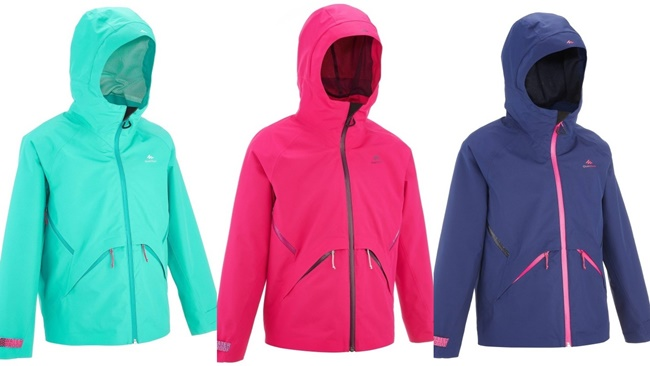 Módní hlídka: 10 tipů na levné sportovní oblečení pro děti od 74 Kč