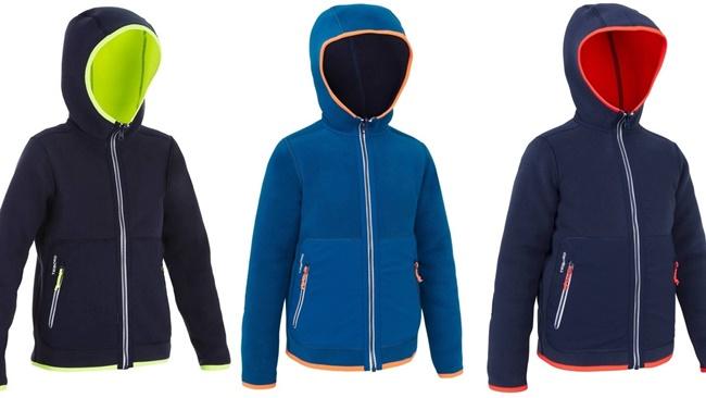 f8cc9d00187 Módní hlídka  10 tipů na levné sportovní oblečení pro děti od 74 Kč