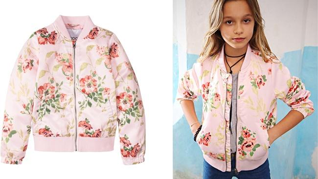 Módní hlídka: 10 tipů na stylové oblečení pro dívky