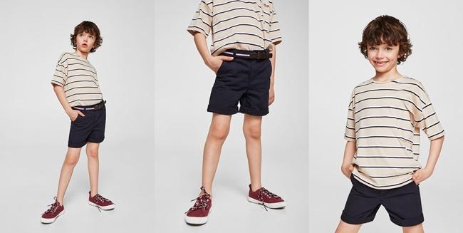 Módní hlídka: 10 tipů na stylové oblečení pro kluky