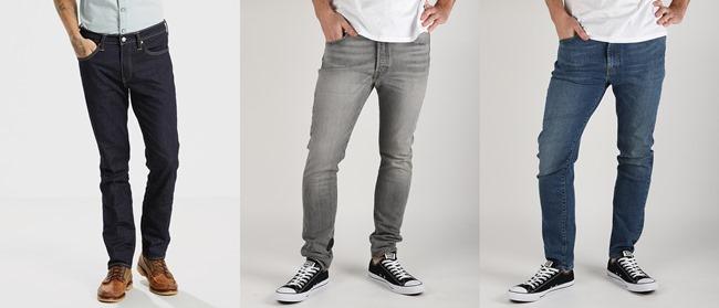 Módní hlídka: 7 tipů na letní džínové kousky