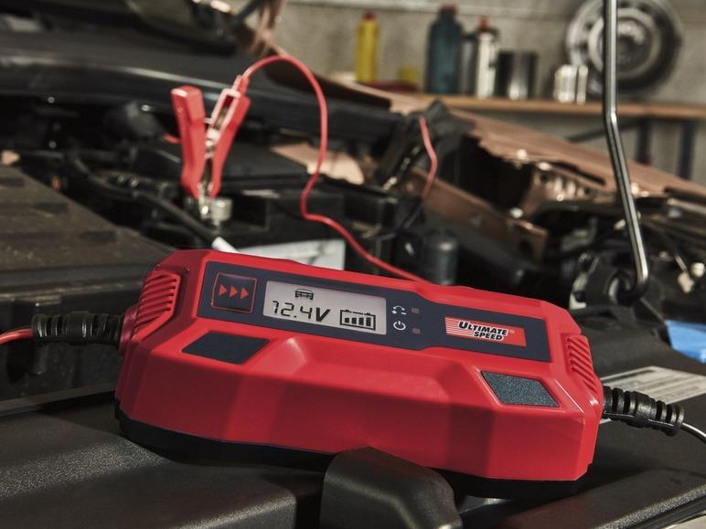 Nabíječka autobaterií Ultimate Speed ULGD 3.8 B1