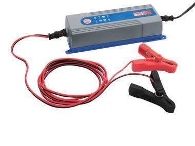 Nabíječka baterií Ultimate Speed (ULG 3.8 B1)