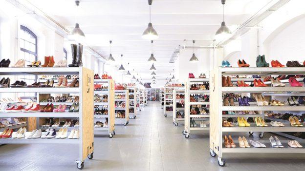 Nákupní klub Zalando Lounge: Značková móda za zlomek ceny
