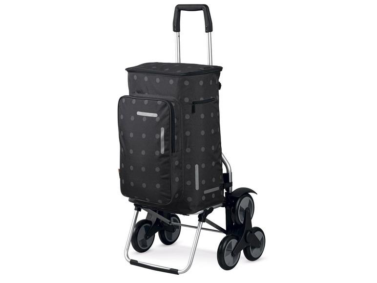 Nákupní taška na kolečkách TopMove