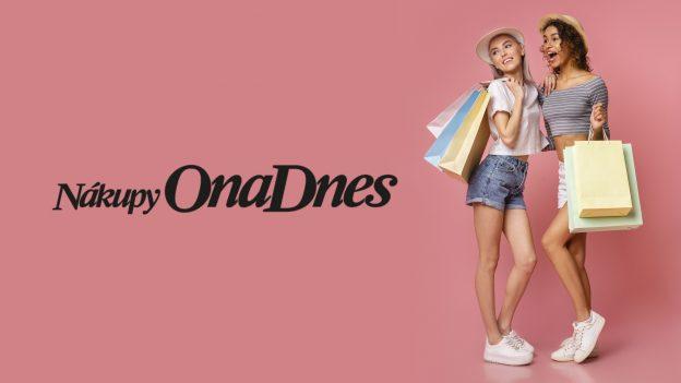 Nákupy OnaDnes podzim 2017: Slevové kupóny do více než 2000 obchodů