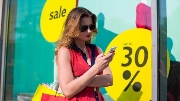 Nákupy sBleskem pro ženy 2019: Slevové kupony za 3000Kč