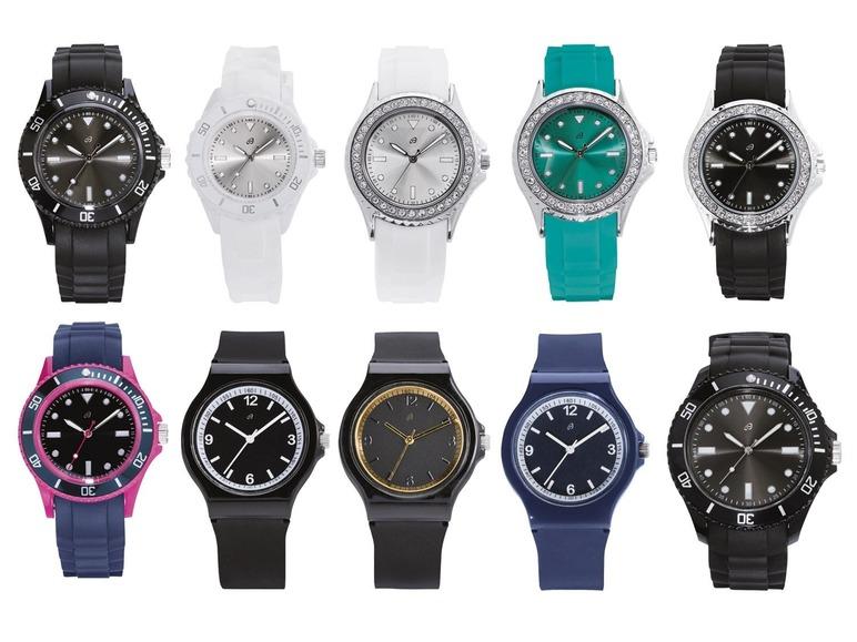 Náramkové hodinky Auriol z Lidlu  5dc8058949