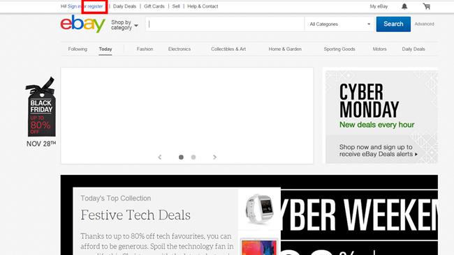 Jak nakupovat na eBay: Český návod 2021