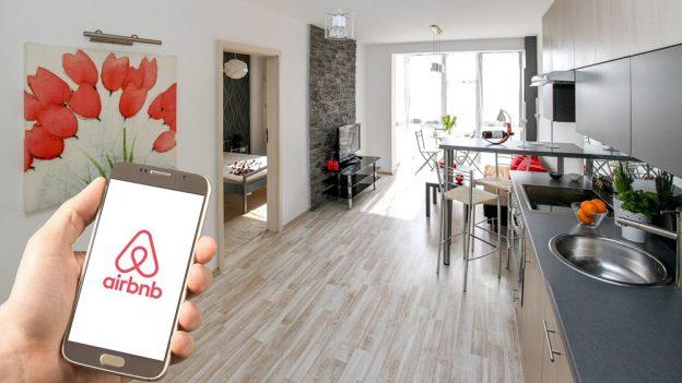 Nepřiznali jste příjmy zAirbnb? Finanční správa zahájila kontroly