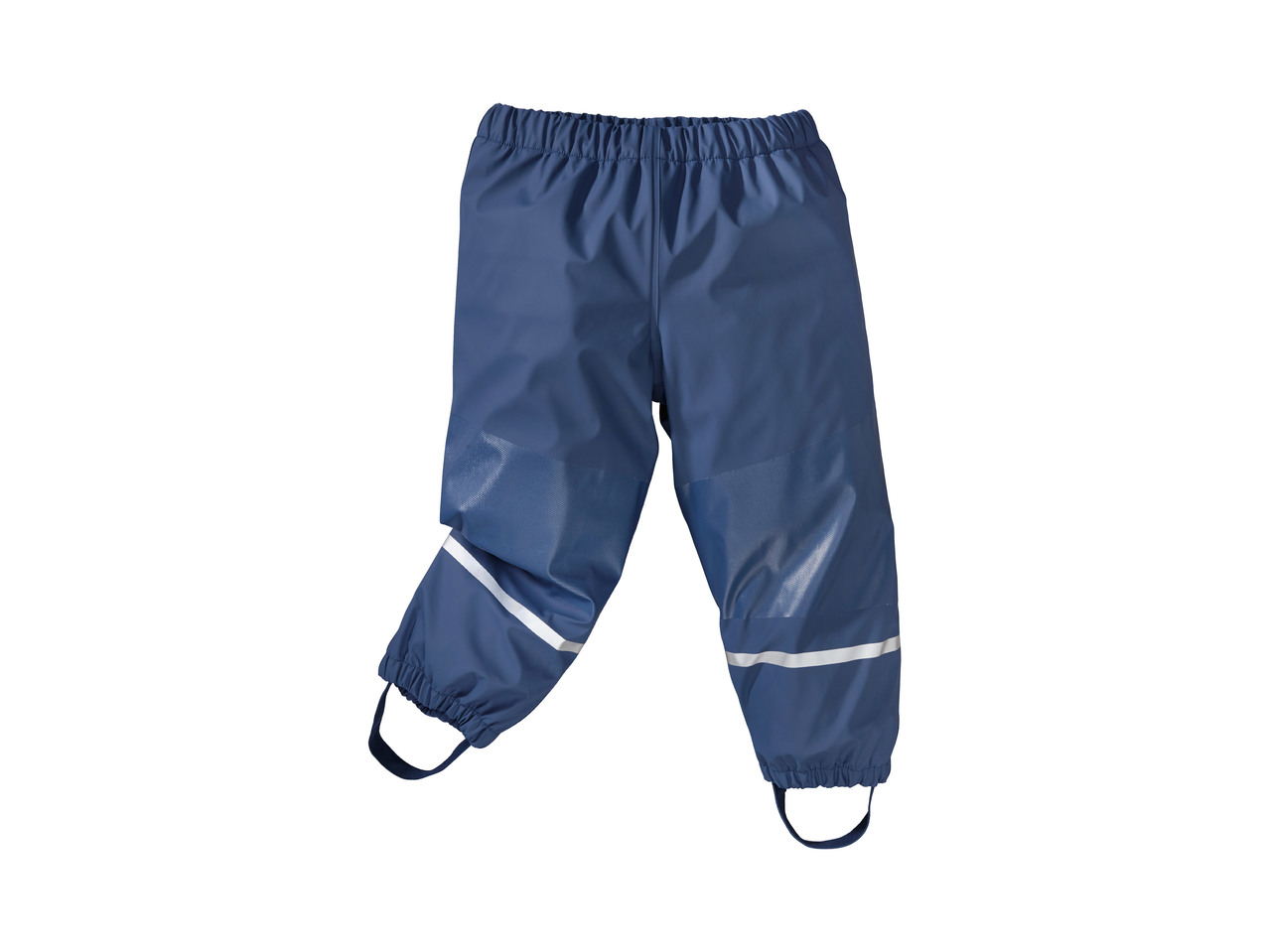 Nepromokavé kalhoty Lupilu