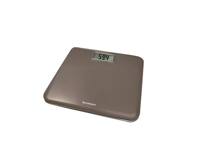 Osobní váha Silvercrest SPWL 180 A1