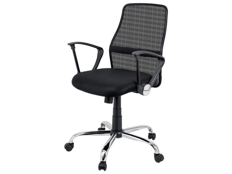 Otáčecí židle LivarnoLiving