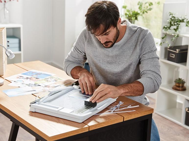 Páková akolečková řezačka papíru UnitedOffice