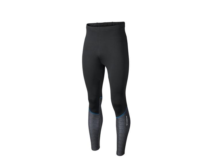 Pánské běžecké kalhoty Crivit