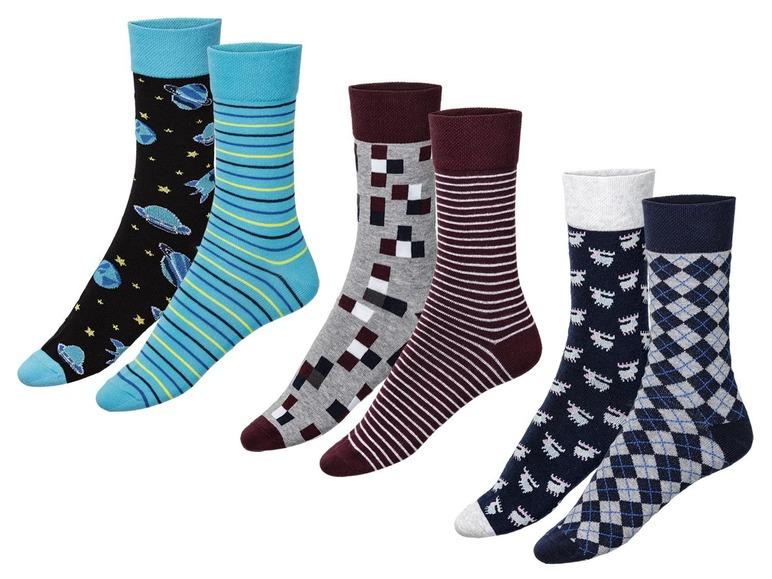 Pánské ponožky Livergy