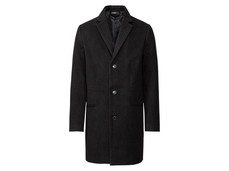 Pánský kabát Livergy