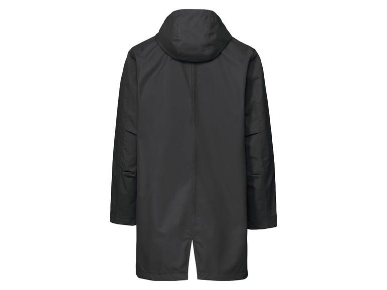 Pánský nepromokavý kabát Livergy
