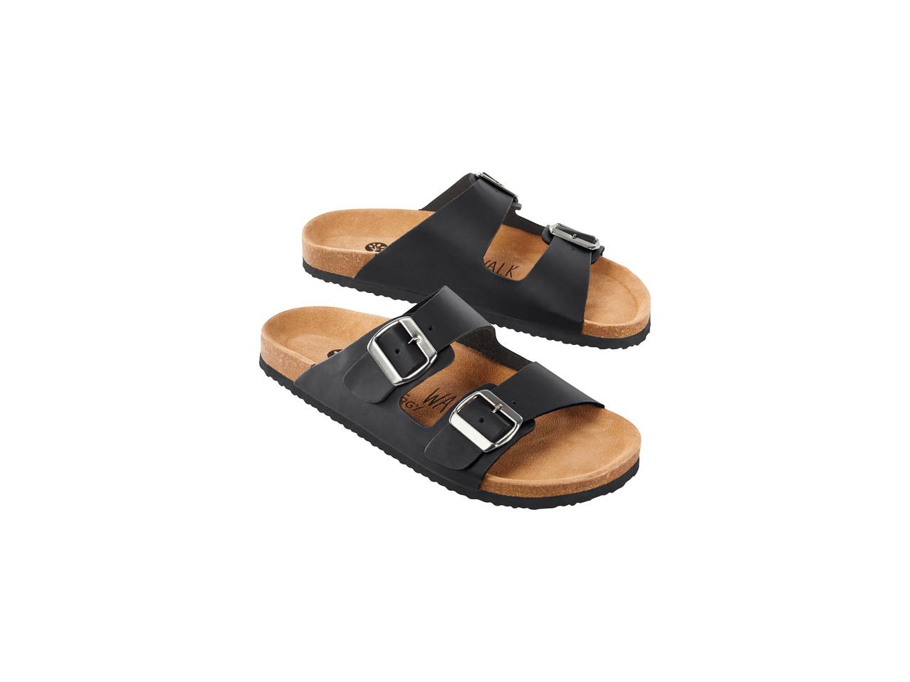 Pantofle Livergy