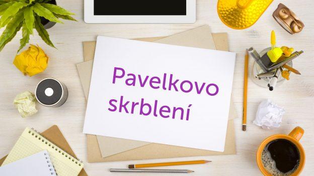 Pavelkovo skrblení 32: Vánoční dárky na Aukro.cz
