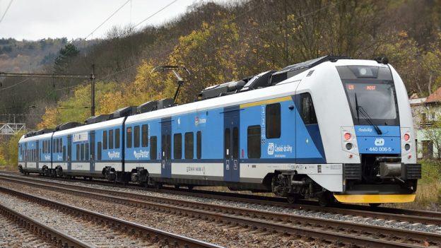Pendlo: Ušetřete přikaždodenním dojíždění vlakem až 50%