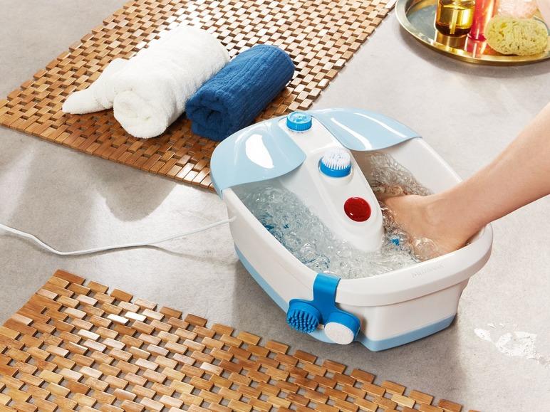 Perličková koupel na nohy Medisana FS-90L