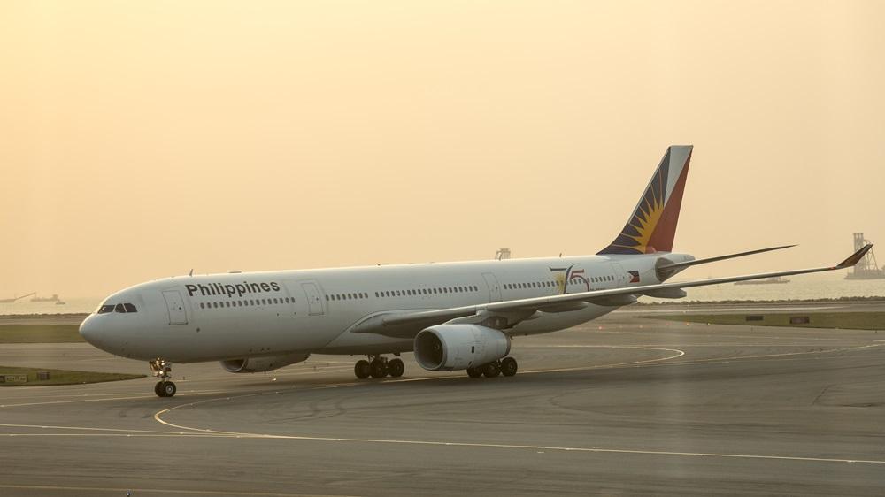 Philippine Airlines   © Biserko   Dreamstime.com