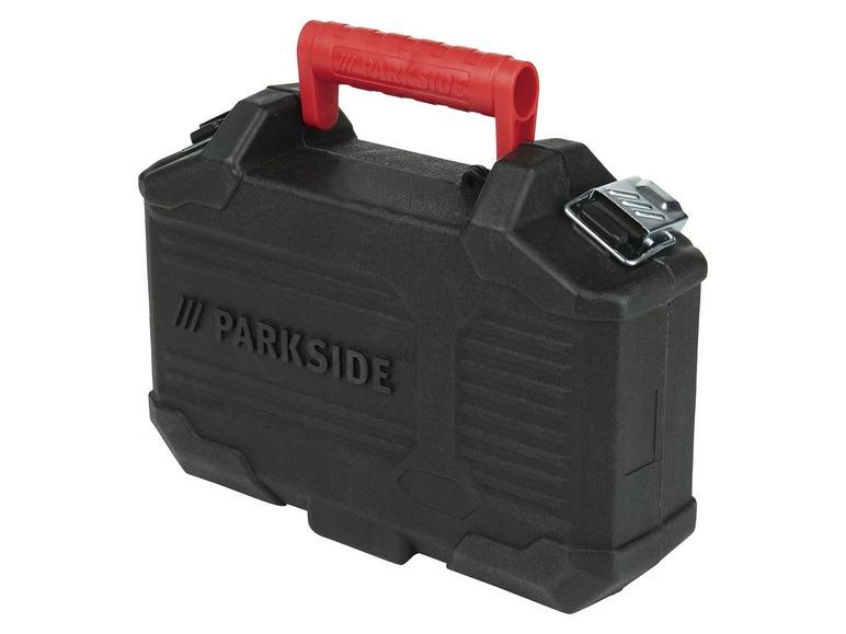 Pneumatická mikrobruska Parkside PDMS 6.3 A1