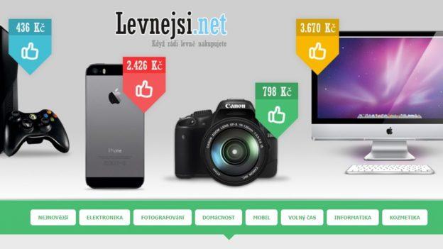 Podvodné aukce na Levnější.net? iPhone ani Galaxy S6 za korunu nezískáte