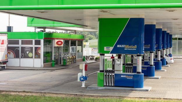 Pokutované benzinky 2018: Na tyto čerpací stanice si dejte pozor
