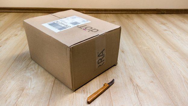 Pošlete balík kamkoliv na světě jen za 38Kč! Pouze dneska díky Teahouse Transport
