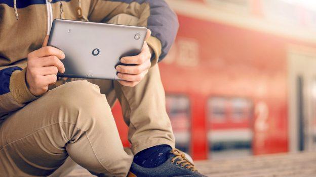 POZOR: Vodafone nebude zpomalovat internet, za data nad limit budete platit