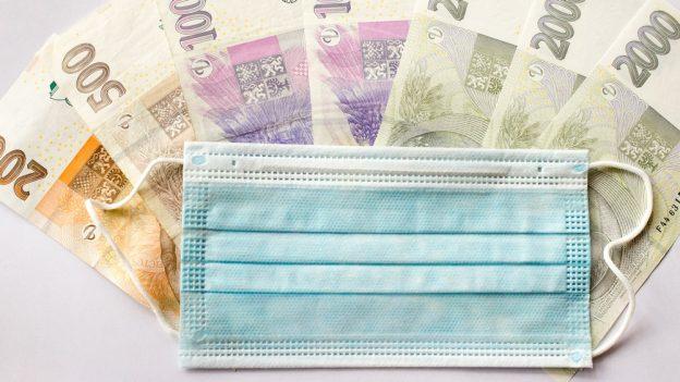 Přehled příspěvků: Krizové ošetřovné, kompenzační bonus pro OSVČ adaňové úlevy pro firmy