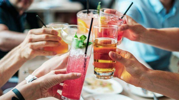Proč je alkohol kalorický?