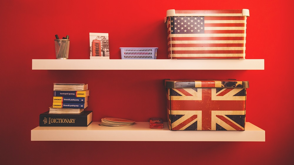 Proč je angličtina světový jazyk
