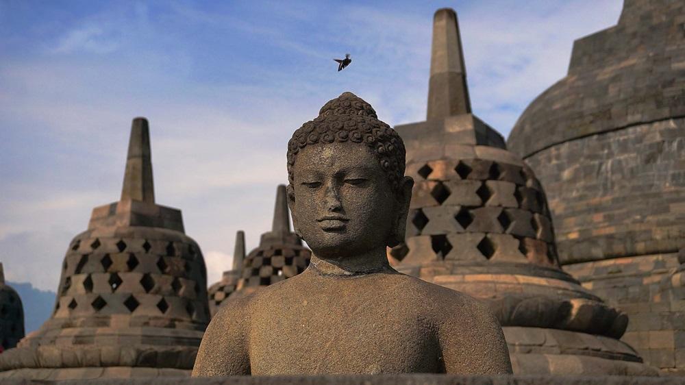 Proč je buddha tlustý