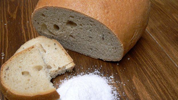 Proč je chléb kyselý