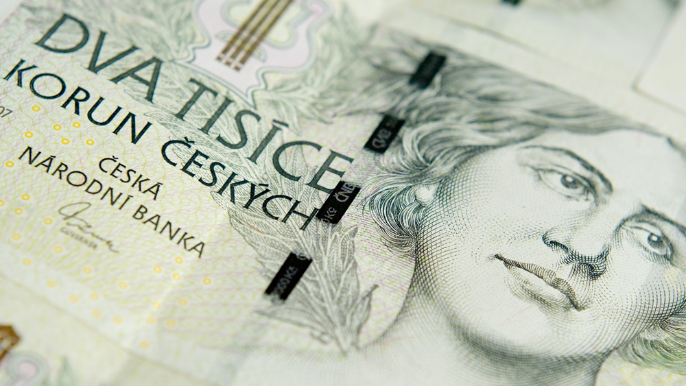 Proč je Ema Destinnová na bankovce