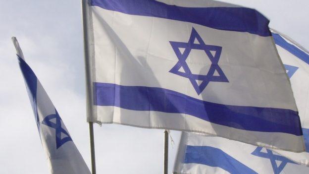 Proč je Izrael vEvropě?