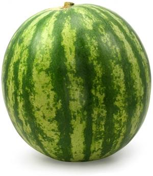 Proč je meloun zelenina