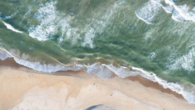 Proč je moře slané