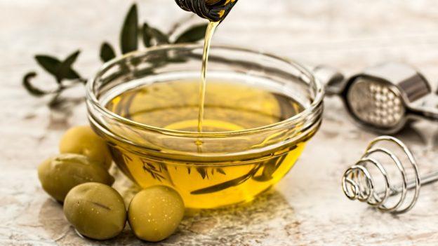 Proč je olivový olej hořký